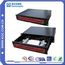 Kpmsp-Drs -FC48 Tipo de gaveta de fibra óptica Terminal Box