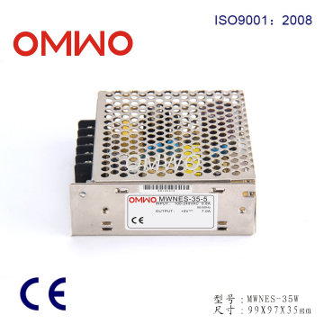 Saída de LED Single Switching Power Supply