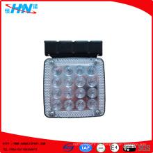 Weißes 24V LED-LKW-Rücklicht mit 16 LED-Quantität