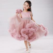 RSM7701 2017 niña vestido de fiesta niños vestidos diseños nombres de vestir niñas con fotos 3 años de edad niña vestido
