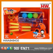 De calidad superior con EN71 Plastic Ball Gun Toys