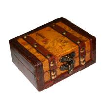 Wholesale Suministros de la caja de la máquina del tatuaje de madera