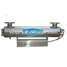 Wasserspeicher UV-Sterilisatoren