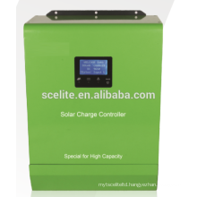 Solar Charge Controller System 192-360VDC