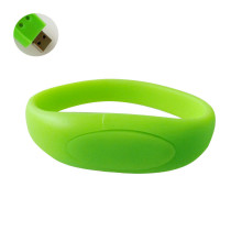 Colorful fashionable Bracelet Shape 2.0 memory stick