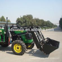 90hp Crawler Tractor