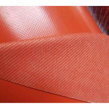 tela de fibra recubierta de silicona para luz de techo