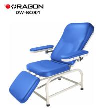 DW-BC001 Krankenhaus Blutprobe Sammlung Spende Stuhl