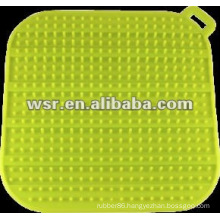 Silicone Drying Mat With Various Style