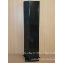 Four Sides Floor Rotating Pegboard Display (PHY2008)
