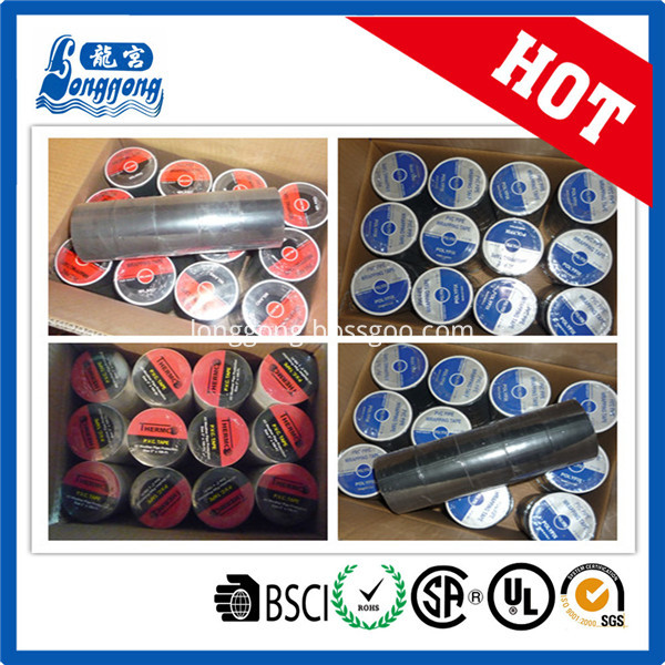 Wrapping Tape Pvc