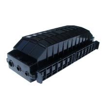 FTTH Воздушная наружная 48-жильная распределительная коробка, Закрытие оптического кабеля