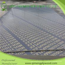 WBP Glue 1220X2440X15mm Poplar or Hardwood Core Construction Marine Plywood