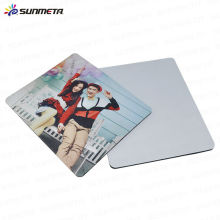 Customized sublimation rubber mouse pad