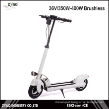 Factory Directly Sell Electric Folding Scooter Motor 350W 10inch Tyre