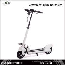 Fábrica diretamente vender elétrica dobrável Scooter Motor 350W 10inch pneu