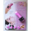 Electric Kneading Mini Finger Massager
