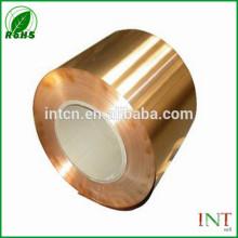 C5191 UNS 51900 liga de bronze