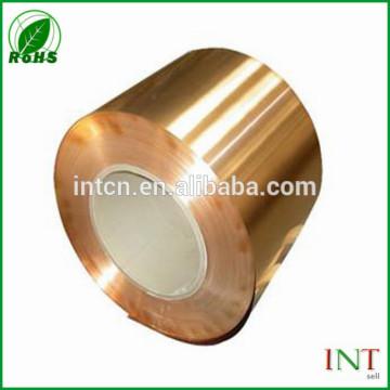 C5191 UNS 51900 bronze alloy