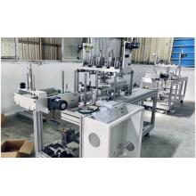 Masque facial jetable extérieur Earloop Making Machine