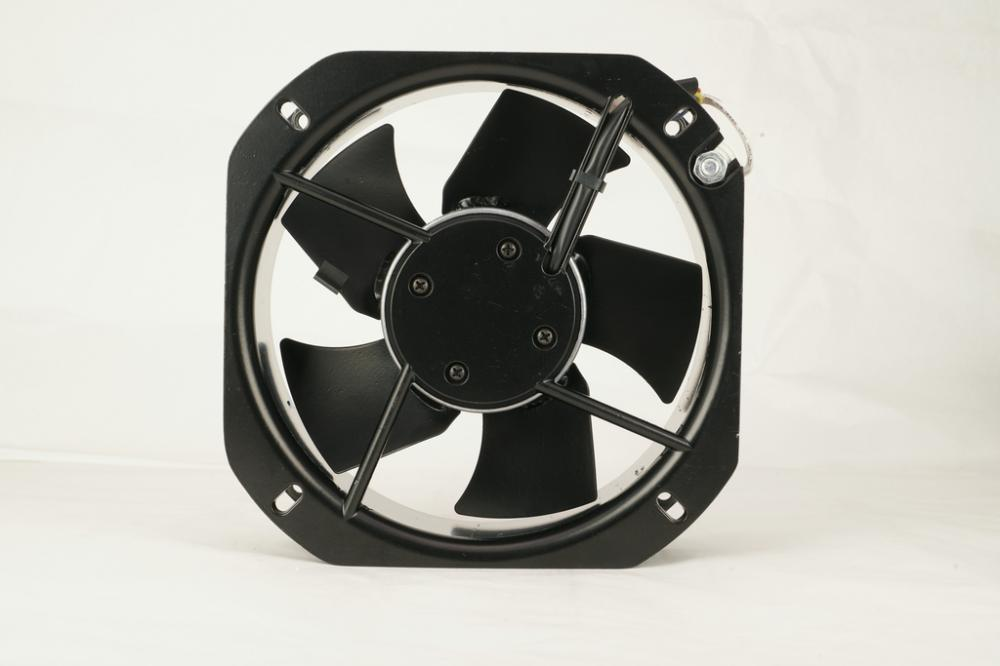 22580 AC Cooling Industrial Exhaust Motor Axial Fan