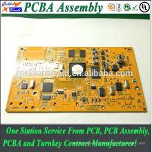 Elektronik PCBA Hersteller, PCBA Montage, Leiterplattenbestückung Hersteller pcba Komponente