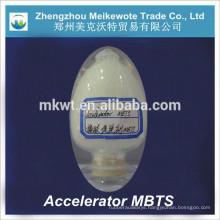mbts accelerator (CAS NO.:120-78-5) for silicon rubber