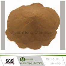 Yuansheng Chemical Sodium Lignosulphonate Used for Concrete