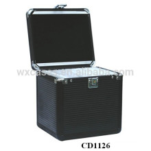 120 CD disks aluminum CD case from China manufacturer