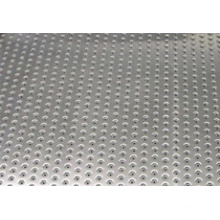 Aluminum Perforated Metal Mesh Screen