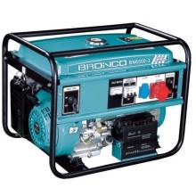 13HP 5kw Батарея трехфазный бензиновый генератор