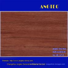Cheap and Waterproof Wood Plastic Composite Vinyl Top WPC Flooring