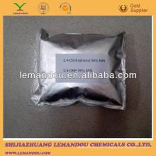 2,4-dinitrofenolato, grau de reagente C6H3N2O5 Nº CAS 51-28-5 EINECS 200-087-7