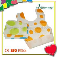 Bavoirs jetables pour bébé (PH1265)