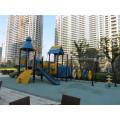 Детская Открытый площадка для Палий игр в дошкольных учреждениях из Васиа в Китае