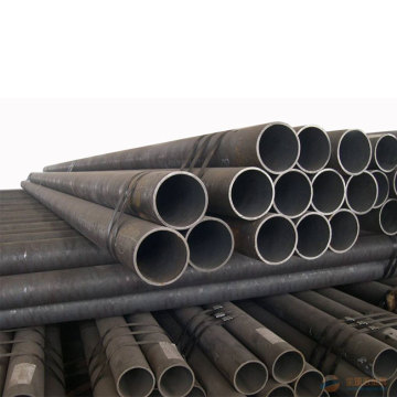 Stpg370 Oilfield Casing Seamless Carbon Steel Pipe