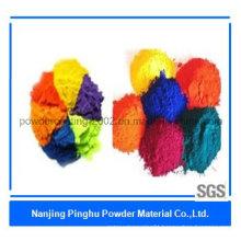 Chemical Anti-Corrosive Industrial Powder Coatings