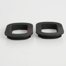 Custom molding silicone rubber parts prototype processing