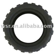 toy racing car rubber tires-A089