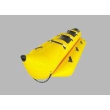 3 Person Bananenboot für Wasser fliegen