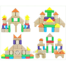 30pcs Small Colorful Building Blocks for kids