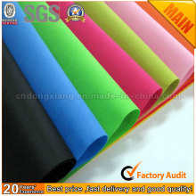 100% Trustful PP Non Woven Fabric for Bag