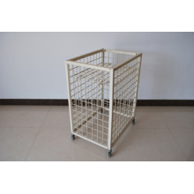 Metal Cage Warehouse Cage Storage Cage (YRD-C3)