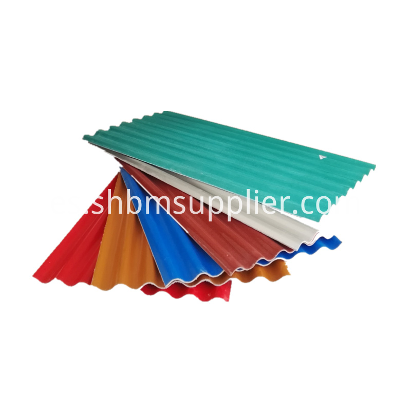 The Pet Long Service Mgo Roofing Sheet