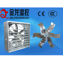 1100 Power Size 1380 Mm Centrifugal Exaust Fan