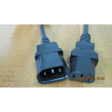 EUROPE VDE NF EXTENSION CORDS