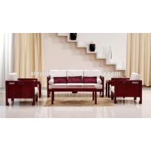 Solid wood living room sofa XYN1059