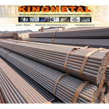ASTM A209 T1 Alloy Steel Seamless Pipe for Boiler Ex-Changer