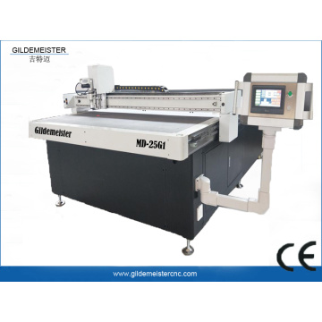 CNC-Messerschneidemaschine