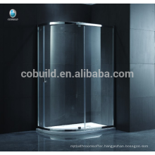 K-544 Modern Shower Bathrooms With SS Material circular shower enclosure